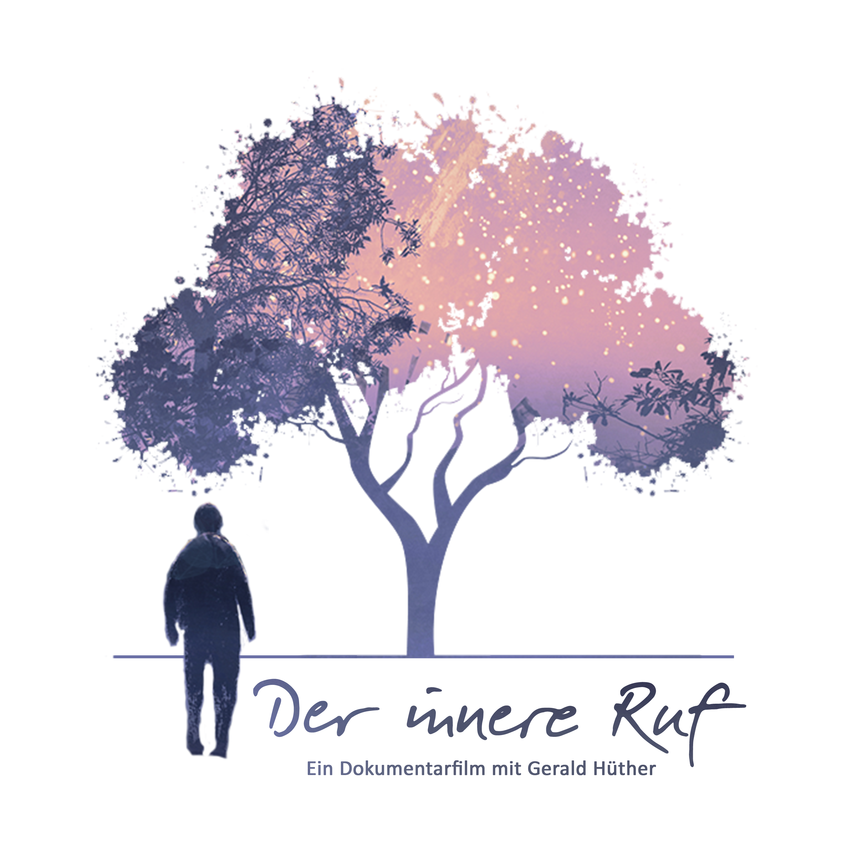 Der innere Ruf - Logo